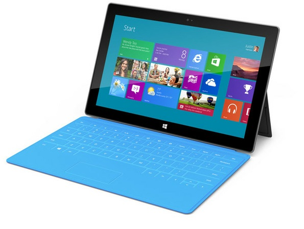hossein zahed microsoft pulls from apple playbook with surface tablet